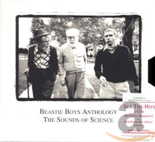 Beastie Boys - The Sounds Of Science - Zortam Music