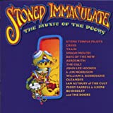 Copertina di album per Stoned Immaculate - The Music Of The Doors