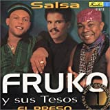 Album cover for Grandes Exitos de Salsa, Vol. 1