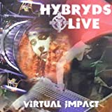 Copertina di album per Virtual Impact