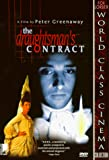 The Draughtsman's Contract - movie DVD cover picture