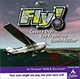 Fly: Cessna Over San Francisco (Jewel Case)