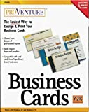 Proventure Business Cards
