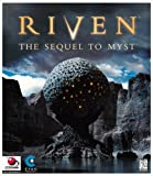 Riven: The Sequel to Myst DVD-ROM