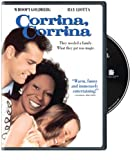 Corrina, Corrina - movie DVD cover picture