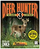 Deer Hunter 3: The Legend Continues (1999) (Video Game)