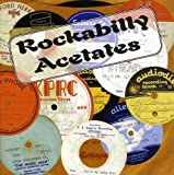 Cover de Buffalo Bop - Rockabilly Acetates