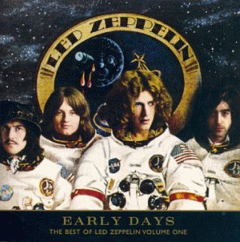 Led Zeppelin - The best of 50-60-70-80-90 - Zortam Music