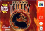 Mortal Kombat Trilogy (1996) (Video Game)