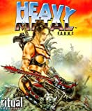 Heavy Metal: F.A.K.K.2 (2000) (Video Game)