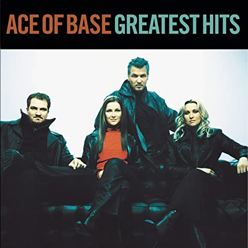 Ace of Base - ACE OF BASE Greatest Hits - Zortam Music