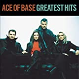 Copertina di Ace Of Base - Greatest Hits