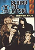 Motley Crue: VH1 Behind the Music - movie DVD cover picture