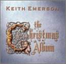Silent Night - Keith Emerson