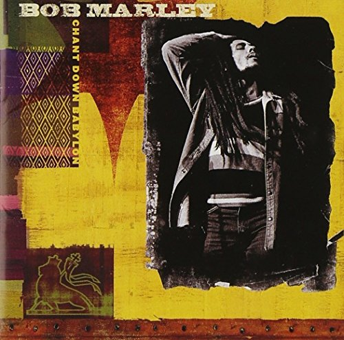 Bob Marley - Chant Down Babylon - Zortam Music