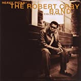 Cubierta del álbum de Heavy Picks: The Robert Cray Band Collection