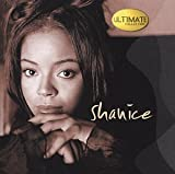 Cubierta del álbum de Ultimate Collection: The Best of Shanice