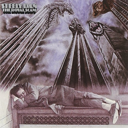 Steely Dan - The Royal Scam - Zortam Music