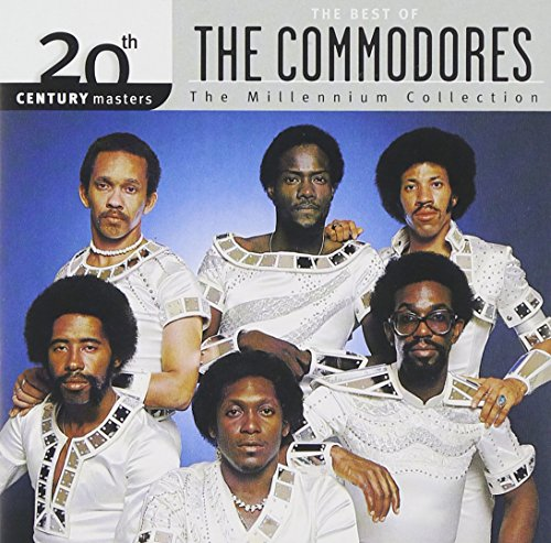 Commodores - Best Of The Commodores - Zortam Music