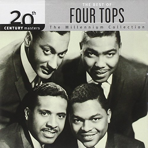 The Four Tops - The Best of Four Tops - Zortam Music