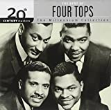 Album cover for 20th Century Masters - The Millennium Collection: The Best of The Four Tops