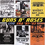 Guns N' Roses - Live Era '87-'93 (disc 2)