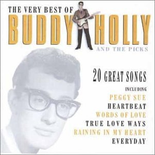 Buddy Holly - The Complete Buddy Holly - Purple Chick - Zortam Music