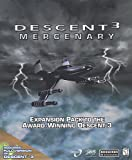 Descent 3 Expansion: Mercenary