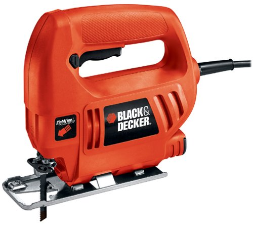 Tools online store categories power tools saws jig saws black decker js300k variable speed jigsaw kit with quick clamp list 5571 by black decker tools hardware greentooth Gallery