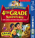 ClueFinders 4th Grade Adventures