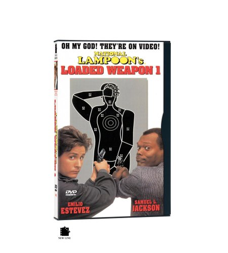 National Lampoon's Loaded Weapon 1 / ���������� ������ (1993)
