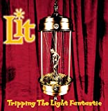 Capa de Tripping the Light Fantastic