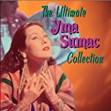 Album cover for The Ultimate Yma Sumac Collection