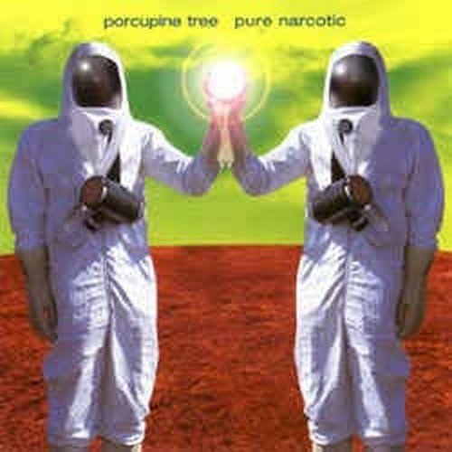Pure Narcotic [CD]