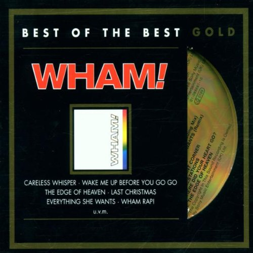 Wham - ICON Edition A Very Special Christmas - Zortam Music