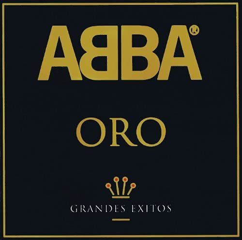 ABBA Oro - Grandes Exitos