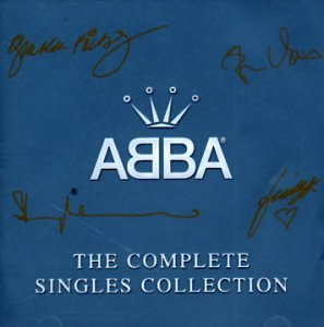 Abba - The Complete Singles Collection - Zortam Music