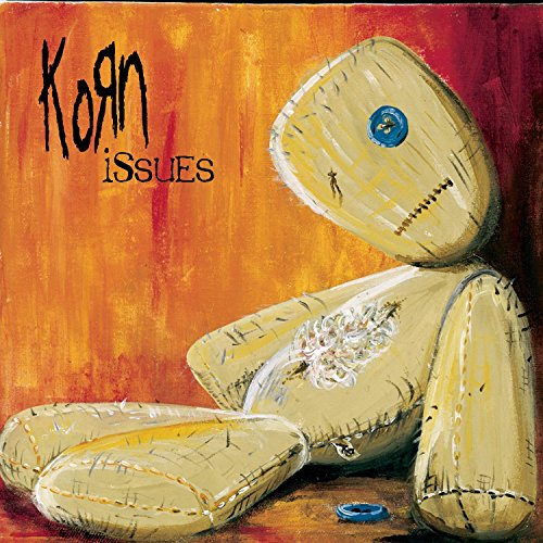 Issues Tour Korn Year