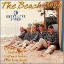 20 Great Love Songs - Beach Boys