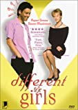 Different For Girls - movie DVD cover picture