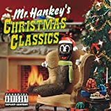 South Park: Mr Hankey's South Park Christmas cover art