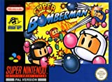 Super Bomberman (1993) (Video Game)
