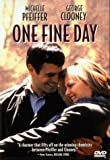 One Fine Day - movie DVD cover picture