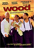 The Wood - movie DVD cover picture