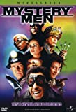 Mystery Men - movie DVD cover picture