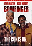 Bowfinger - movie DVD cover picture