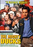 The Mighty Ducks (1992) (Movie)
