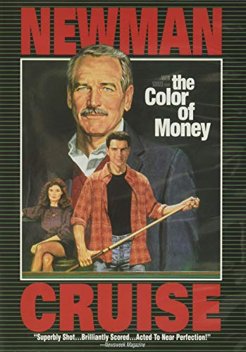 Color of Money, The / Цвет денег (1986)