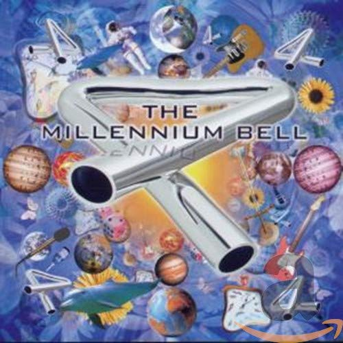 Mike Oldfield - The Millennium Bell - Zortam Music
