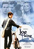 Joe the King - movie DVD cover picture